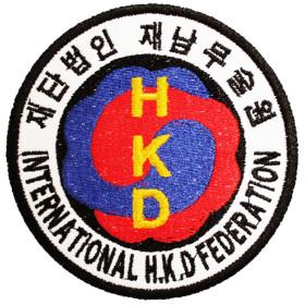 Bordado International HKD Federation