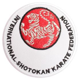 Bordado ISKF Logo